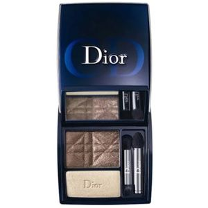 Dior 3 Couleurs Smoky Nude Palette #571 Eyeshadow